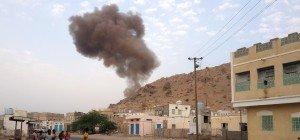 Jemens Regierung verkündet Abbruch von Friedensgesprächen