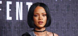 Rihanna duldet keine Pokemon-Jagd bei ihren Konzerten