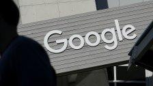Google steigert Umsatz deutlicher als gedacht