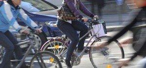 35-jähriger Radfahrer bei Fahrt gegen Einbahn schwer verletzt