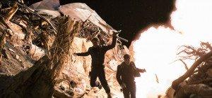 """Goodie-Paket zum Filmstart des Sci-Fi-Action-Blockbuster """"Star Trek Beyond"""" gewinnen"""