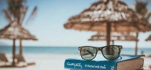 Urlaubslektüre im Sommer 2016: Die besten Bücher für Strand und Co.