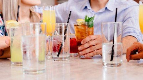 Afterwork-Clubbings in Wien