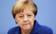 """Heftige Kritik an Merkels """"Wir schaffen das"""""""