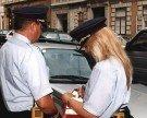 Park-Sheriff rettet 65-Jähriger das Leben