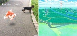 Pokemon Go-Bilder schicken und Kolarik-Gutscheine gewinnen!