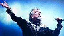 Robert Plant begeisterte die ausverkaufte Arena