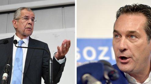 BP-Neuwahl: Die Reaktionen   der österreichischen Politik