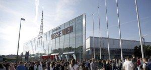 Wifo-Studie zur wirtschaftlichen Bedeutung der Messe Wien