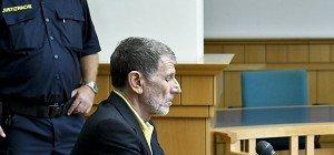 Strafen rechtskräftig, Hochegger und Rumpold vor Fußfessel