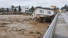 Mindestens zehn Tote nach Taifun in Japan