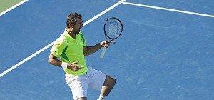 Cilic brachte sich mit Cincinnati-Sieg für US Open in Schuss