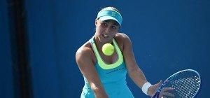 Paszek verlor in 1. Qualifikations-Runde der US Open