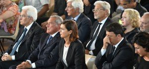 Italien nimmt Abschied von Erdbeben-Opfer