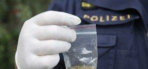 Sieben Festnahmen von mutmaßlichen Drogendealern in Wien