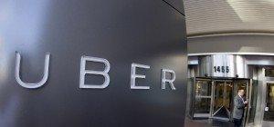 Uber mit Milliardenverlust im ersten Halbjahr