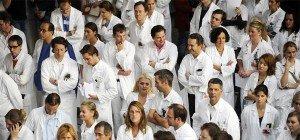 Spitalsärzte: Streikbereitschaft von 92,78 Prozent der Wiener KAV-Ärzte