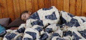 Diese Schlafposition ist am gesündesten