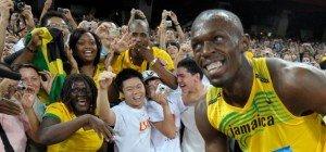 Michael Phelps oder doch eher Usain Bolt: Was für ein Olympionike bist Du?