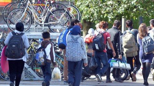 Zuwanderung als größte Sorge