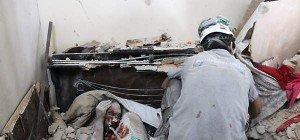 Syrische Armee erzielt Geländegewinne in Aleppo