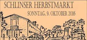 Schlinser Herbstmarkt