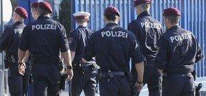 Suchtmittelhändler nach Fahndung in Simmering festgenommen