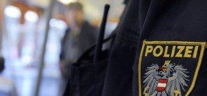 Ehestreit in Landstraße eskaliert: Mann drohte, Sohn zu töten