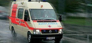 Mehrere Verkehrsunfälle am Sonntag in Wien