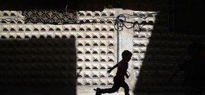 SOS-Kinderdorf Damaskus von Mörsergranaten getroffen