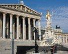 Das Parlament öffnet am Nationalfeiertag wieder seine Türen