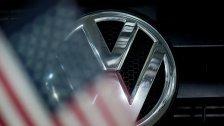 VW-Abgasskandal: Grünes Licht für Vergleich in USA