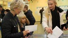 Litauen: Kleinpartei siegt bei Wahlen