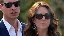 Oben-Ohne-Fotos von Herzogin Kate: Anklage
