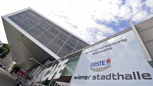 Erste Bank Open: ARBÖ warnt vor Parkplatznot rund um Stadthalle