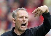 Freiburgs Streich fordert mehr Schimpf-Freiheit für Trainer