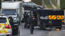London: Festnahme nach Belagerung