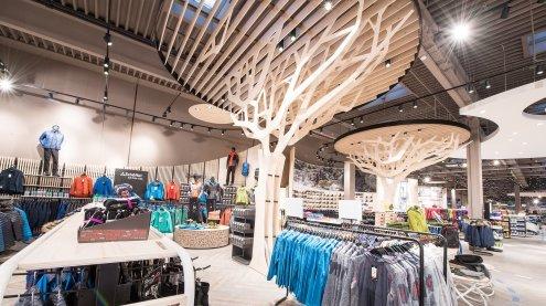 Intersport präsentiert zwei neue Flagship Stores im Raum Wien