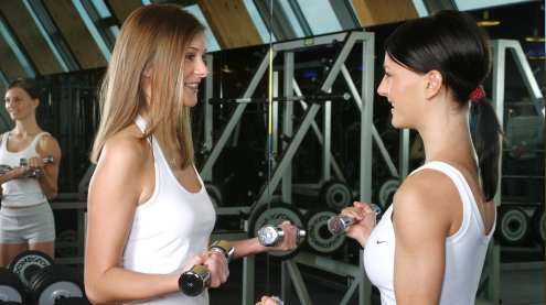 Fitness Center in Wien: Standorte und Preise im großen Vergleich