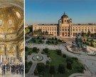 Das Kunsthistorische Museum feiert 125. Jahrestag seiner Eröffnung