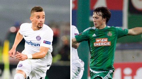 Austria gegen BL-Schreck, Rapid-Trainer steht vor Schicksalsspiel