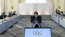 Olympisches Komitee zog starke Rio-Bilanz