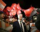 LIVE: Wahlkampfabschluss von Norbert Hofer vor der BP-Wahl am Sonntag