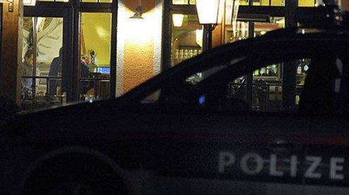 Zechpreller attackieren Polizisten