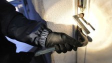 Einbrecher in Wien 2 auf frischer Tat ertappt