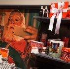 Coca Cola Weihnachtstruck in Wien – Weihnachts-Pop-Up-Store kommt in die Innenstadt