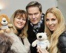 Make-A-Wish: Wunsch-Punsch mit Alfons Haider zugunsten schwerkranker Kinder