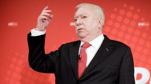 Große Klubtagung der SPÖ Wien