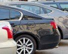 29-Jähriger demoliert in Wien-Margareten fünf Fahrzeuge