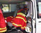 Herzanfall am Steuer: 54-Jähriger starb im Spital